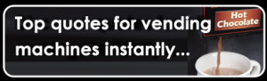 quotations for vending machines vending company and drinks vending ...