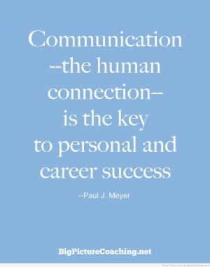 Communication Quotes photos