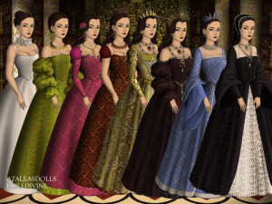 The Tudors Anne Boleyn Quotes. QuotesGram  The Tudors Anne...