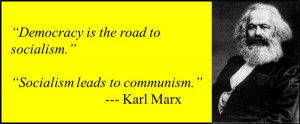 Karl Marx Quotes On Communism