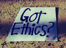 Ethics Quotes & Sayings