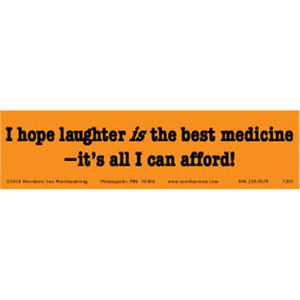 ... bumper sticker for a car they have various phrases slogans and sayings