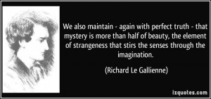 Quotes About Mysterious Women