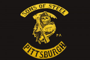 Here is a good collection of Pittsburgh Steelers images