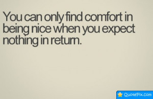 Inspirational Quotes About Being Nice Pic #24