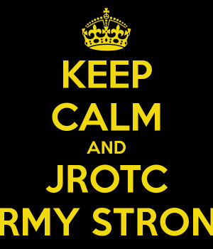 army jrotc uniform
