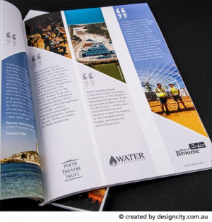 Western Australian Treasury Corporation / Annual Report 2012