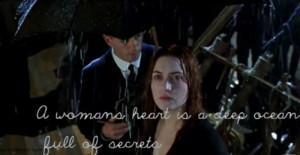titanic #titanic quotes #squaresummersquare #Rose #kate winslet # ...