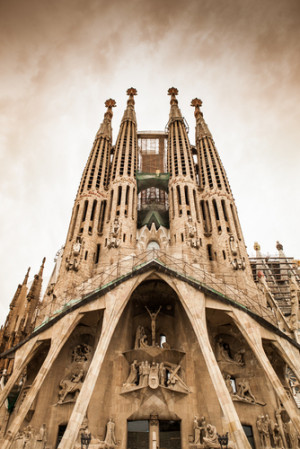 Antonio Gaudi Quotes And Sayings In Pictures To Download Picture
