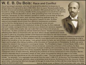 Du Bois's quote #7