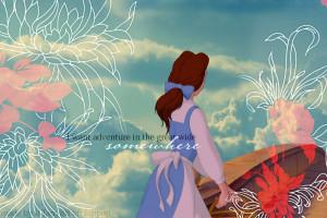 Disney Princess Belle Quotes Disney Princess Belle Quotes