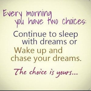 Choice Quotes About Life