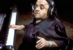 Michel Petrucciani, 1962-1999, Pianist