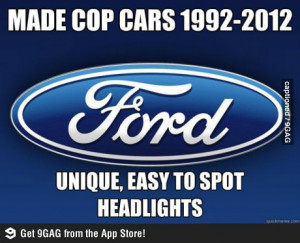 Hilarious Galleries » Best Ford Jokes