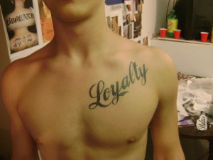 symbol that represents loyalty, life, and love is one of the most ...