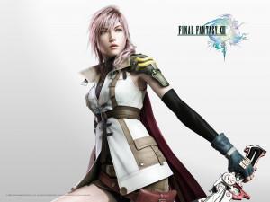 Lightning Final Fantasy Xiii Quotes
