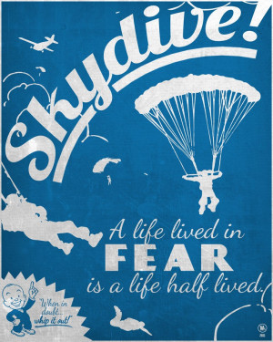 Life Lived Fear Half Anonymous