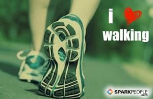 Walking Quotes Motivation