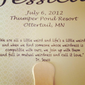 great wedding quote