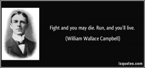 William Wallace Campbell Quote