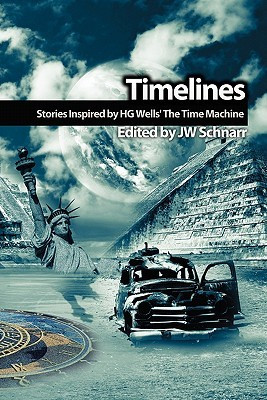 """... Stories Inspired by H.G. Wells' the Time Machine"""" as Want to Read"""