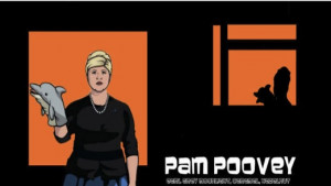 It's the Archer Quote-down!: Pam Poovey