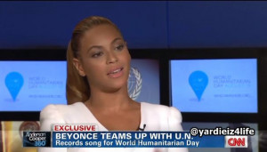 Was Here Beyonce Quotes