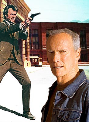 quotes trivia tv favorite clint eastwood quote police law policelink