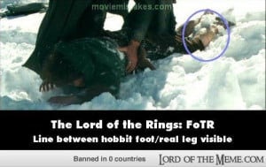 Related Pictures memes the hobbit