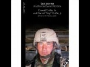 Last Journey: A Father and Son in Wartime Book (Hardcover)