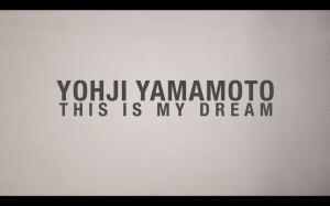 Yohji Yamamoto Quotes Yohji yamamoto