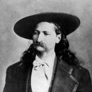 ... of James Butler Hickok, Better Known as Wild Bill Hickok Featured Hot
