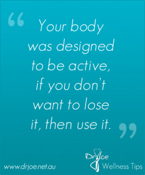 Quotes About Health and Wellness