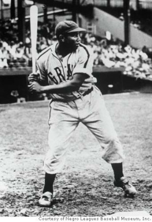 ... baseball player you have never heard of (maybe the best baseball