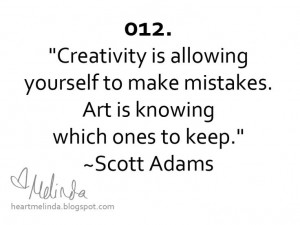 quotes about art and creativity | Drawings, Paintings, Thoughts: A ...