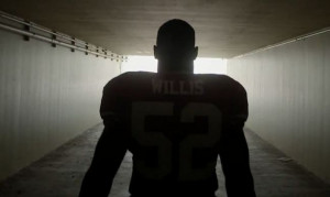 Sponsored - Duracell - Trust Your Power - NFL's Patrick Willis