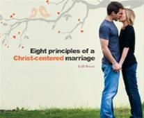 principles of a Christ-centered marriage