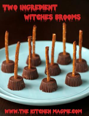 Source: http://www.thekitchenmagpie.com/two-ingredient-halloween ...