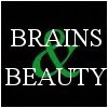 Brains and Beauty ! – Beauty Quote