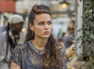 Still of Chelsea Gilligan in Star-Crossed (2014)