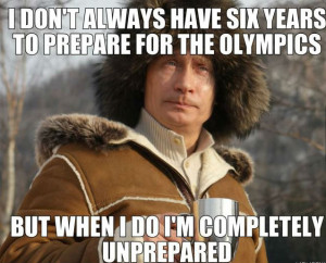 the most interesting putin in the world