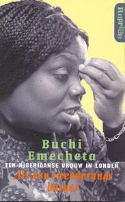 Buchi Emecheta http://www.indeknipscheer.com/buchi-emecheta-als-een ...