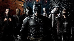 Alpha Coders Wallpaper Abyss Video Game The Dark Knight Rises 269481