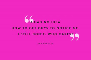 Entertainment / Trends / Funny Women - Best Quotes