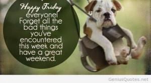 happy friday quotes - Buscar con Google