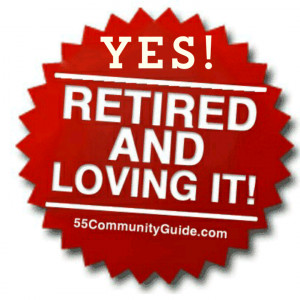 Retired and Living it! Just letting people know you are retired and ...
