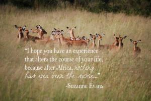 Africa quotes