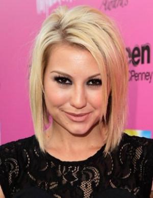 Chelsea Kane Short Hair