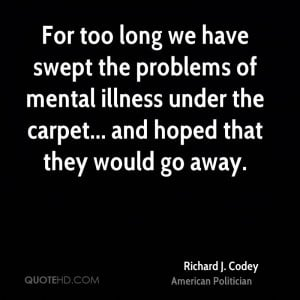 Richard J. Codey Quotes
