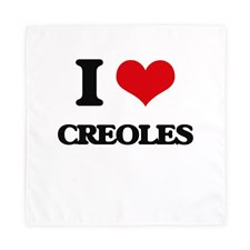 love Creoles Cloth Napkins for